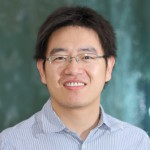 Profile picture of Wen Zhou