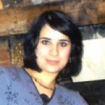 Profile picture of Nadia Haider