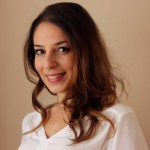 Profile picture of Rym Abderrahmani, PhD/MBA