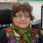 Profile picture of Rocio Borges-Argaez