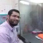 Profile picture of Waleed Arafa