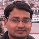 Profile picture of INDRESH KUMAR MAURYA