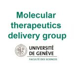 Profile picture of Molecular therapeutics delivery group