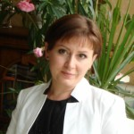 Profile picture of Nadezhda Korsakova