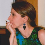 Profile picture of Maria Paula Mendes