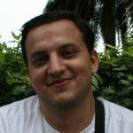 Profile picture of Valentin-Adrian Maraloiu