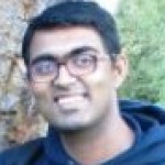 Profile picture of Aravind Sivakumar