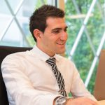 Profile picture of Dimitrios Alatzoglou