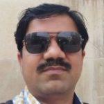 Profile picture of C M Santosh Kumar